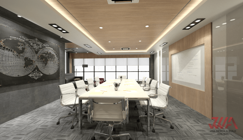 L5OB-FUNCTION ROOM (MODERN CORPORATE) 010